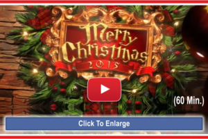 The Best of Christmas Songs – 2 Hours