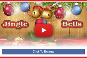 Jingle Bells Song Video – Kids