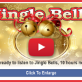 Jingle Bells 10 Hours Christmas