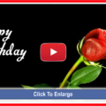 Happy birthday elegant pictures - 0062a