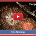 Fireworks show - happy new year - Abba - 0017a