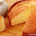 Birthday - Tasty Milk Cake Recipe