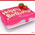 Happy Birthday Card 010