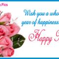 Happy Birthday Card 413