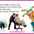 Happy 1st April Fools Day - April 1