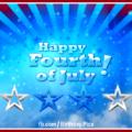 Happy Fourth of July card 05