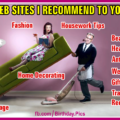 Recommended Websites 12
