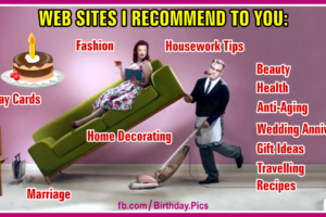 Nice Websites I Recommend To You