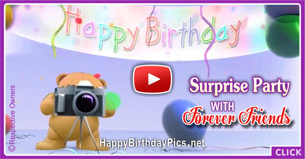 It Was A Very Good Year by Frank Sinatra Song Clip Video Birthday Card