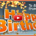 Happy Birthday Brother Wishes From Sister - featured
