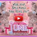 What Your Birth Month June Says About You - featured