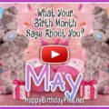 What Your Birth Month May Says About You - featured