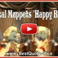 Classical Muppets