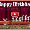 Musical Mice