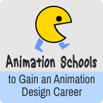 animation design schools for career