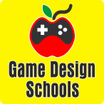 game design schools and careers