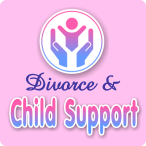 divorce and child support