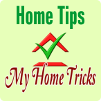 home tips tricks