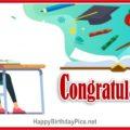 Education Congratulations