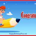School Congratulations
