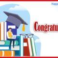 School Success Congratulations