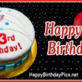 Happy 53rd Birthday with Pink Diamond