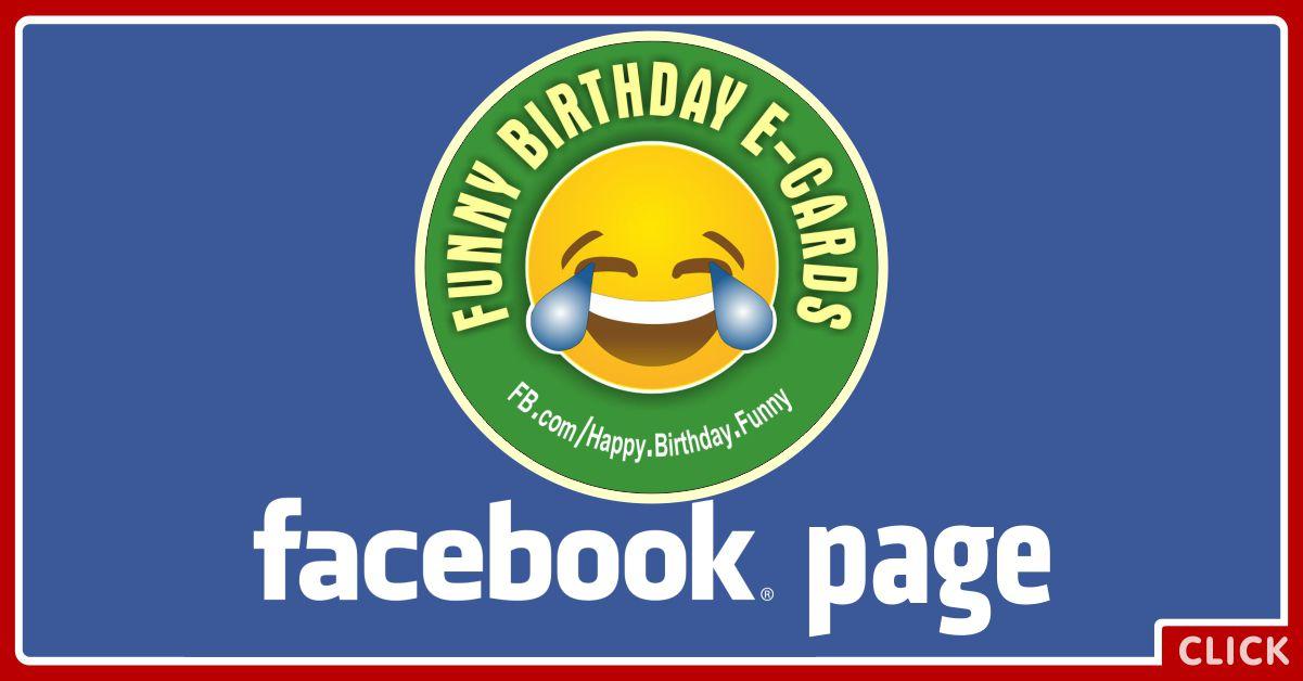 Congratulations Facebook Page Card