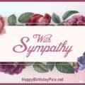 Sympathy Cards 01