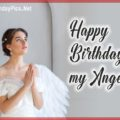 Happy Birthday Angel!